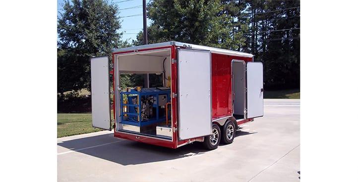 Home | B&T Enterprises | High Pressure Compressors